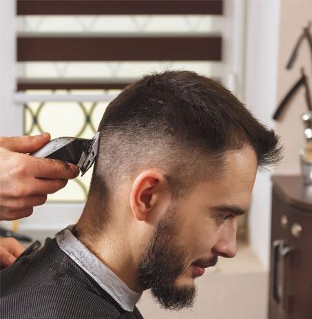 Atelier coiffure en entreprise a Lens